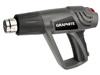 Horkovzdušná pistole 2000W s regulací teploty až 600 °C GRAPHITE