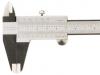 Analogové měřidlo OXFORD z kalené nerezové oceli.